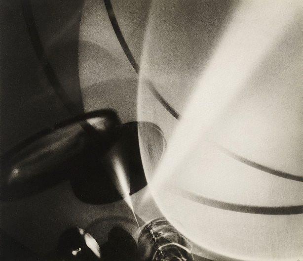 Cecil Bostock (Australia 1884–1939) 'Phenomena' c. 1938