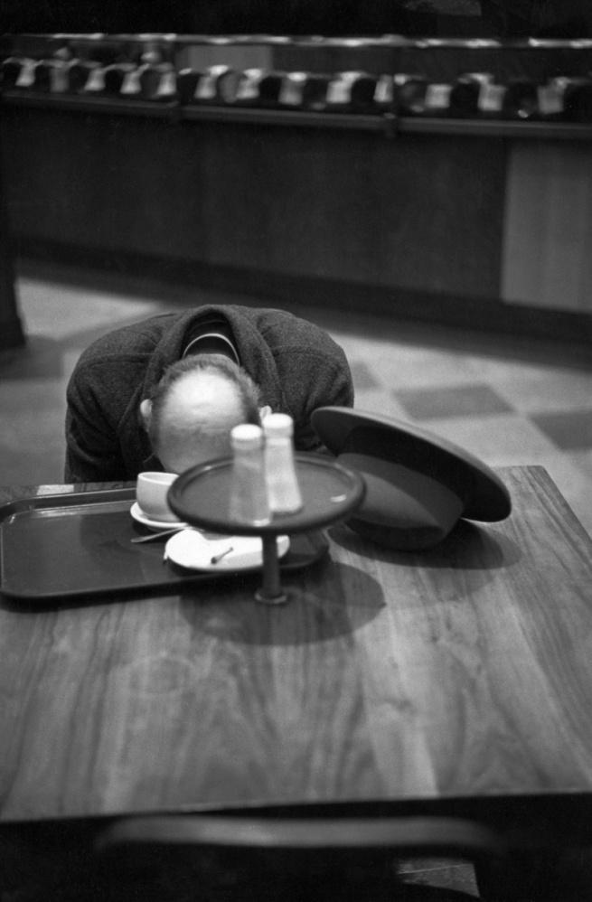 Henri Cartier-Bresson. 'Brooklyn,New York' 1947