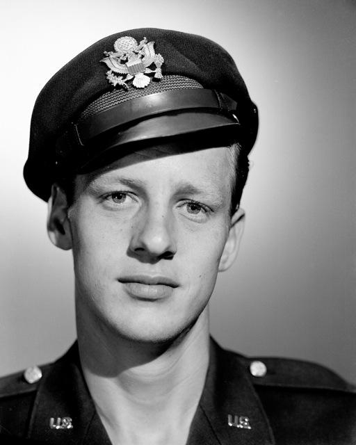 Bob Mizer. 'Bill Holland, Los Angeles' c. 1951