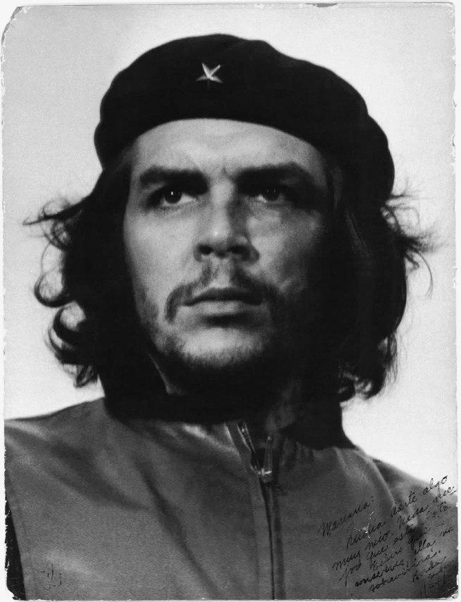 Alberto Korda. 'Che Guevara' 1960