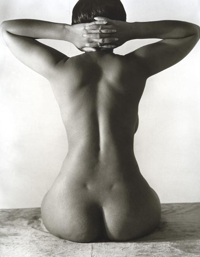 Imogen Cunningham. 'Nude' 1939