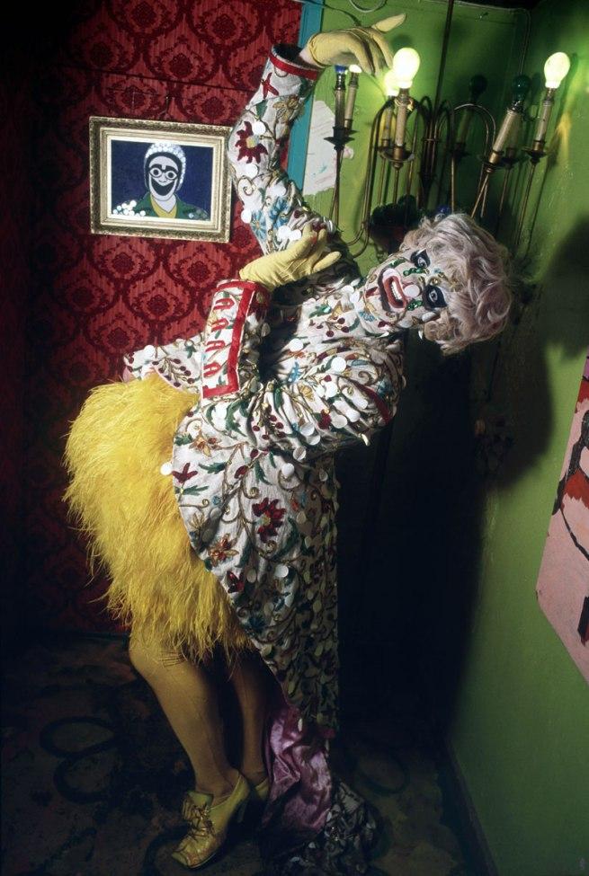 Ole Christiansen. 'Farrel House' 1989