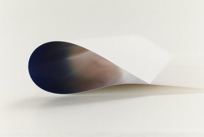 Wolfgang Tillmans. 'Paper drop (Roma)' 2007