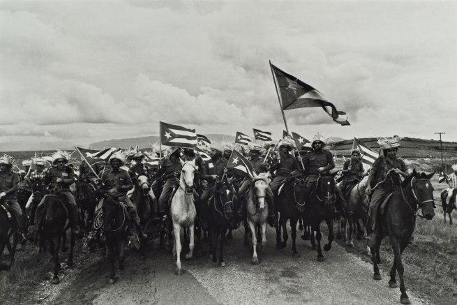 Raúl Corrales. 'La Cabelleria' 1961