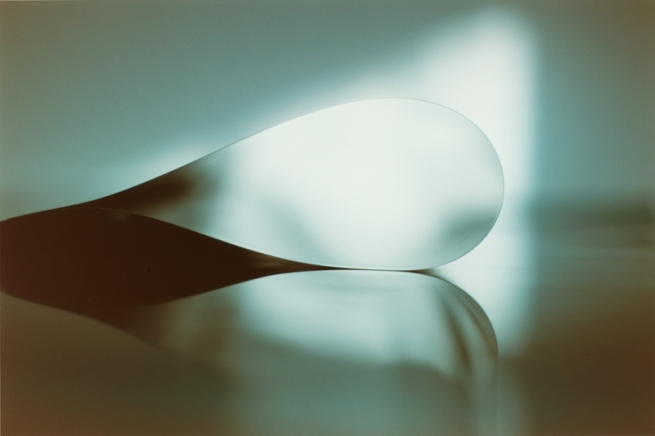 Wolfgang Tillmans. 'Paper drop (window)' 2006