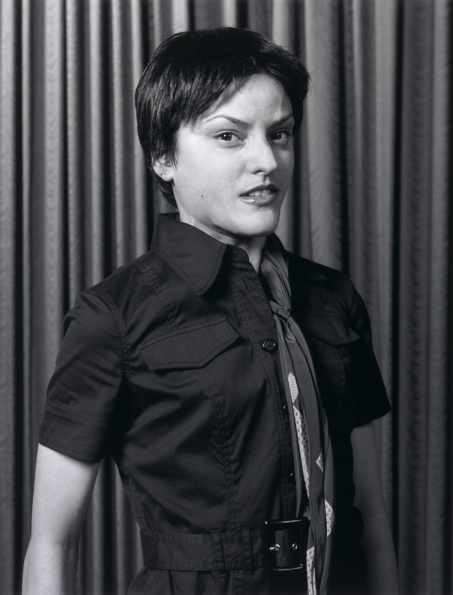 Eliza Hutchison (Australian, b. 1965) 'The ancestors' 2004