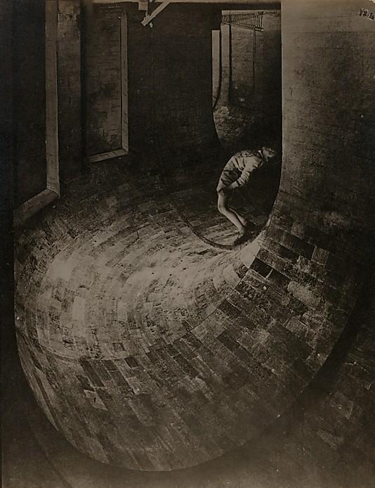 Dora Maar (French, Paris 1907–1997 Paris) 'Le simulateur' 1936