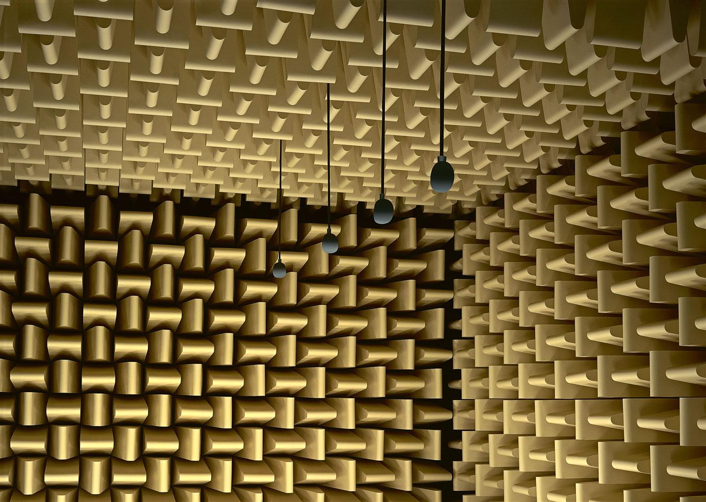 thomas demand german 1964 39 labor laboratory 39 2000. Black Bedroom Furniture Sets. Home Design Ideas