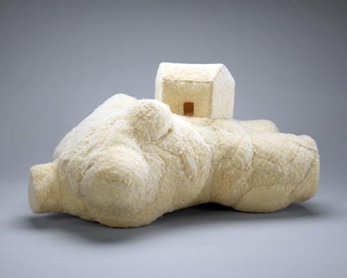 Louise Bourgeois Femme Maison | Art Blart