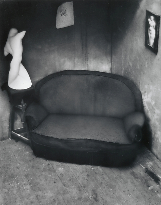 Kathy Grove (American, born 1948) 'The Other Series (After Kertész)' 1989-90