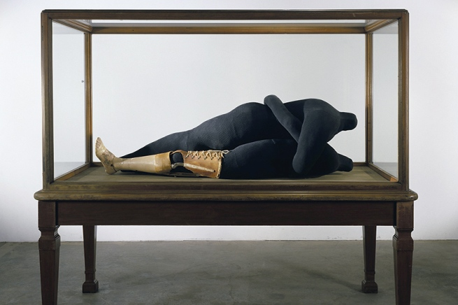 Louise Bourgeois. 'Couple IV' 1997