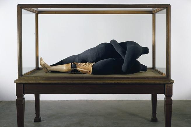 Louise Bourgeois. 'Couple IV' 1997