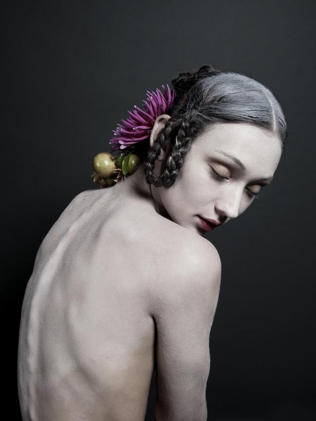 Carine Thévenau. 'Skogsra (Forest Spirit)' 2013