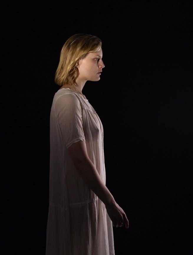 Catherine Opie. 'Guinevere' 2012