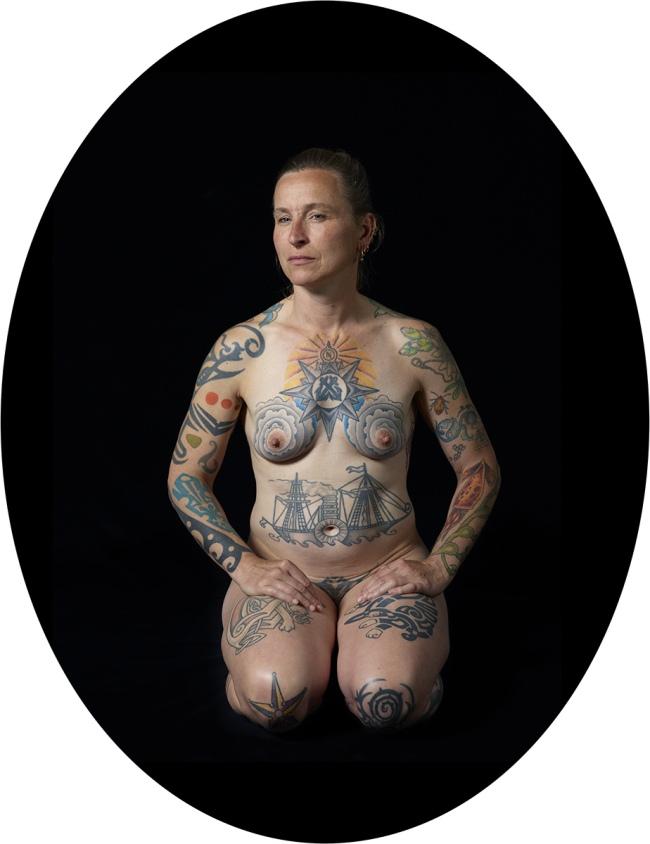 Catherine Opie. 'Idexa' 2012