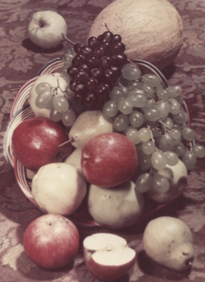Ivan Shagin. 'Fruits' 1949