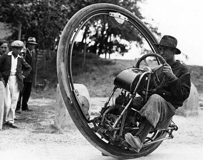 Motorouta 1931