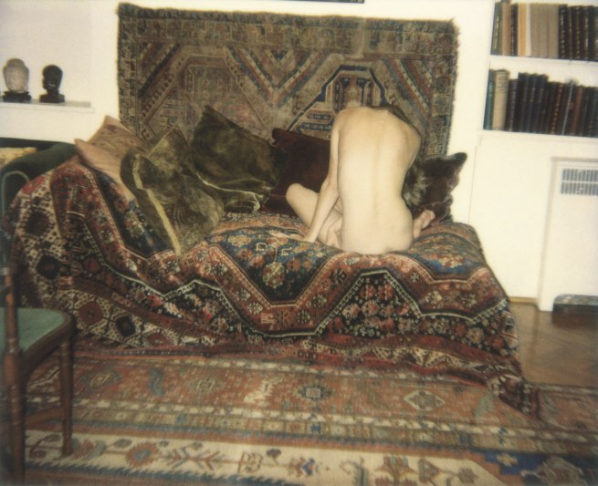 Sigmund-Freud's-Couch-(Malgosia)-London-2006-WEB