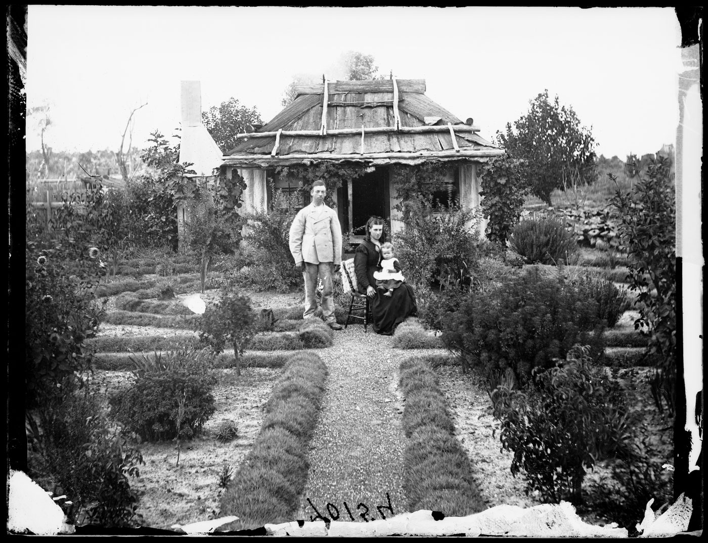 Australia in olden days on pinterest melbourne for American garden company