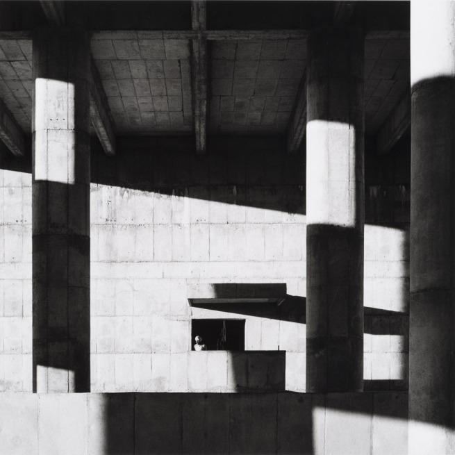 Lucien Hervé.