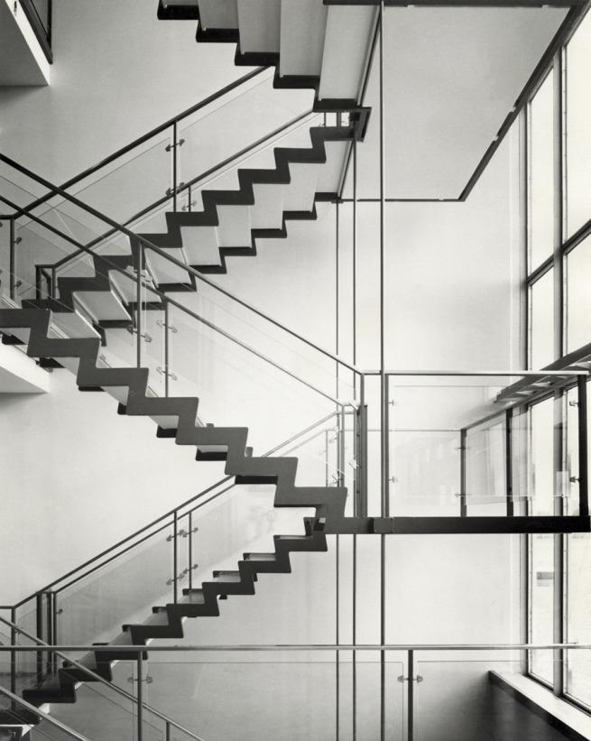 Aage Strüwing. 'Arne Jacobsen: Rødovre Town Hall' 1955