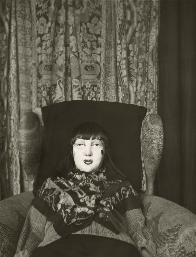 Claude Cahun. 'Untitled' c. 1928