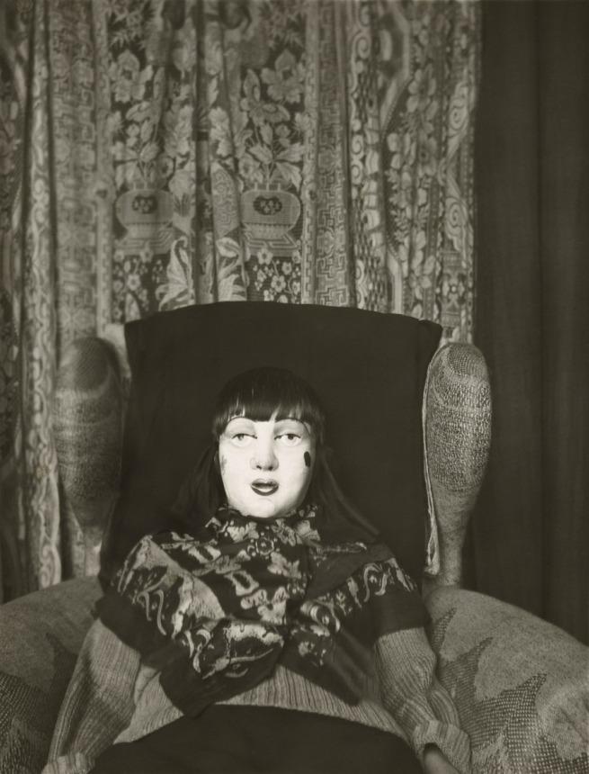 Claude Cahun. 'Untitled' c. 1928