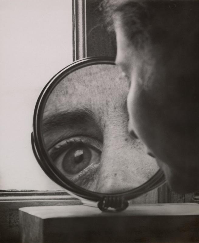 Raoul Hausmann. 'Untitled' February 1931