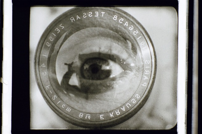 Dziga Vertov. 'Chelovek s kinoapparatom (Man with a Movie Camera)' (still) 1929