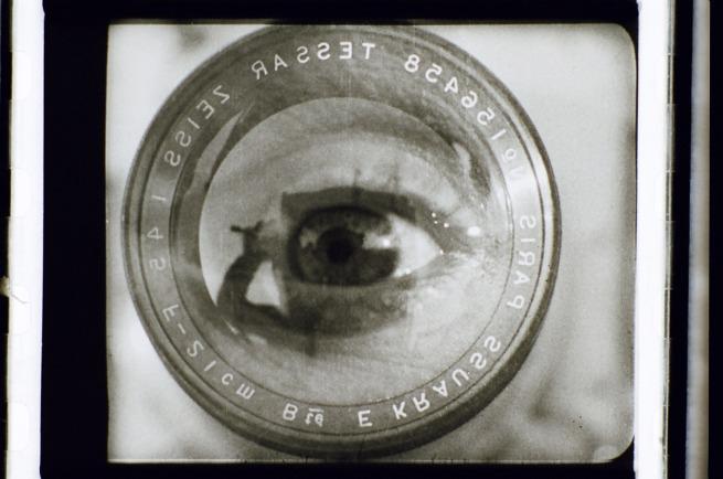Dziga Vertov. 'Chelovek s kinoapparatom (Man with a Movie Camera)' (still) 1929