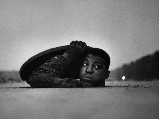 Personal Essay: 'Invisible Man' in the age of Trayvon and Jordan ...