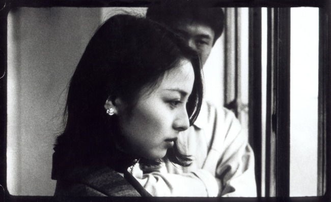 Yang Fudong. 'An Estranged Paradise (mo sheng tian tang)' 1997-2002