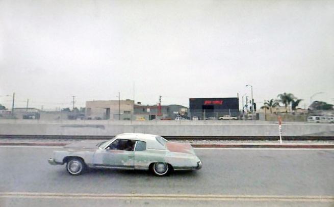 Doug Rickard. '#114.196622, Lennox, CA (2007)' 2012