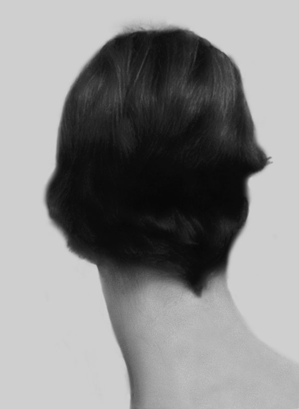 Pat Brassington. 'Candie' 2013