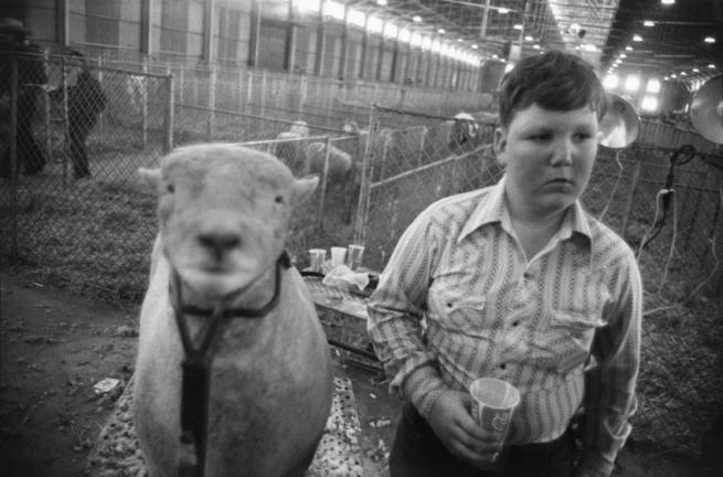 Garry Winogrand. 'Fort Worth, Texas' 1975