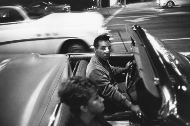 Garry Winogrand. 'Los Angeles' 1964