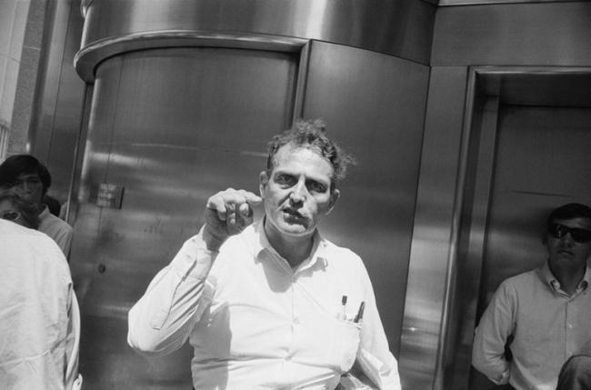 Garry Winogrand. 'New York' c. 1969