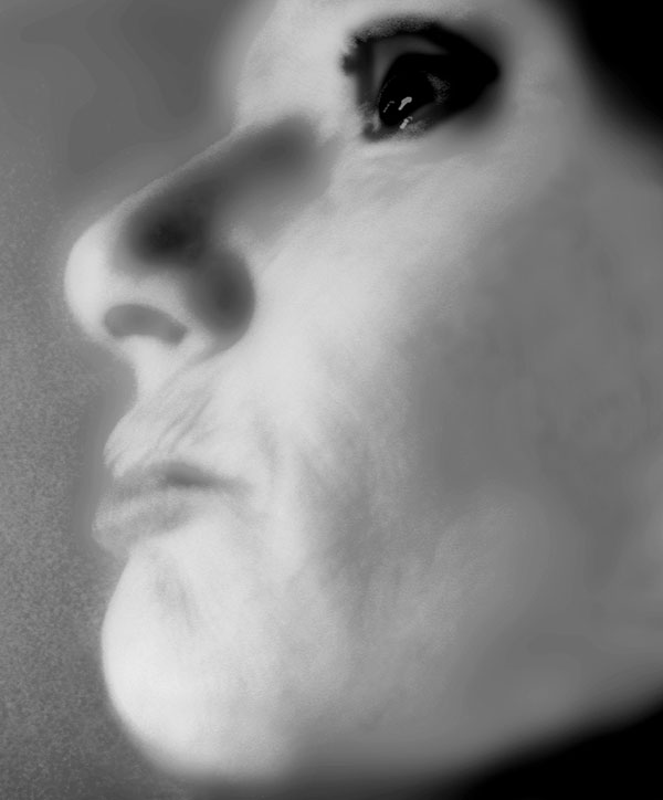 Pat Brassington. 'Quicksilver' 2013