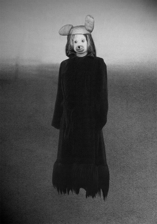 Pat Brassington. 'Untitled' 2013