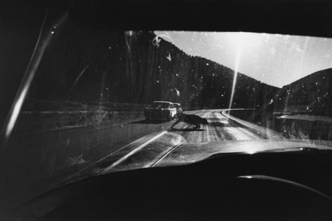 Garry Winogrand. 'Utah (Wyoming)' 1964