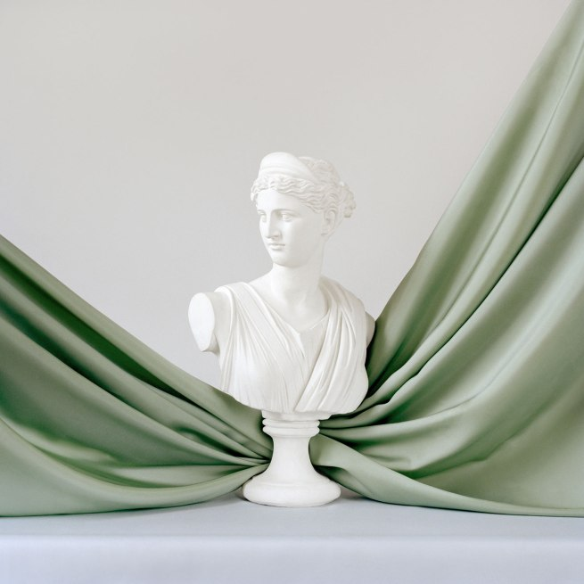 Petrina Hicks. 'The Beauty of History' 2010