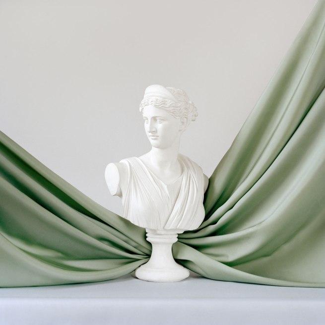 Petrina Hicks. 'The Beauty of History' 2010