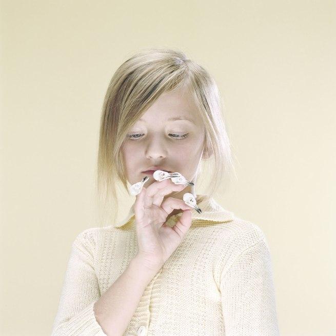 Petrina Hicks. 'Birdfingers' 2013