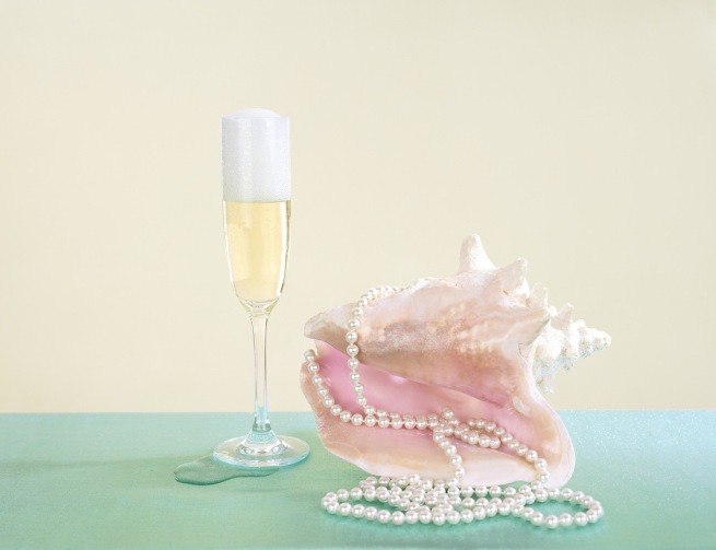 Petrina Hicks. 'The Birth of Venus' 2013