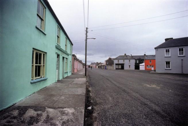 Harry Callahan. 'Ireland' 1979