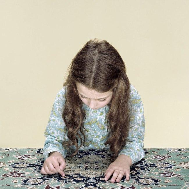 Petrina Hicks. 'Enigma' 2013