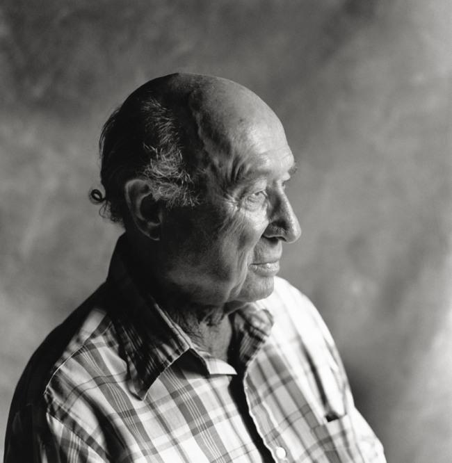 Stephan Brigidi. 'Harry Callahan, Bristol' 1993