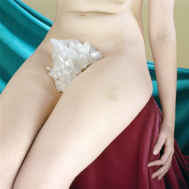 Petrina Hicks. 'New Age' 2013