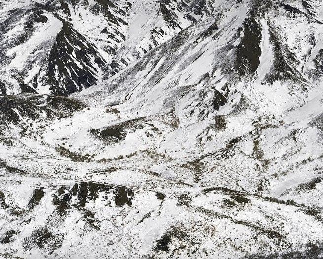 Johsel Namkung. 'Denali National Park, Alaska September, 1987' 1987