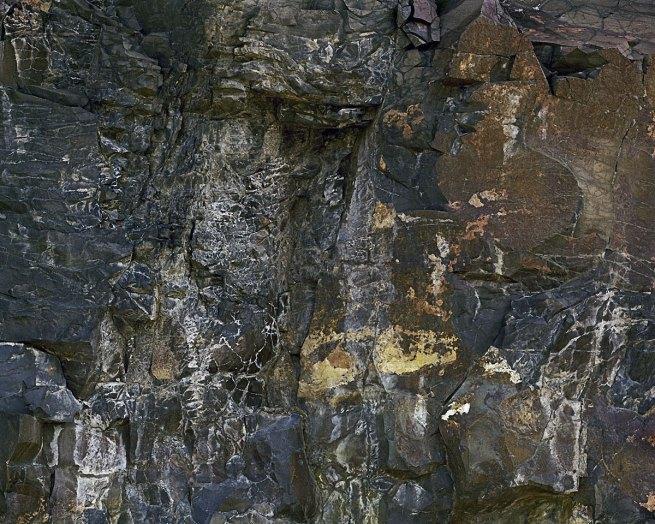 Johsel Namkung. 'Frenchman Coulee, Washington May, 2002' 2002